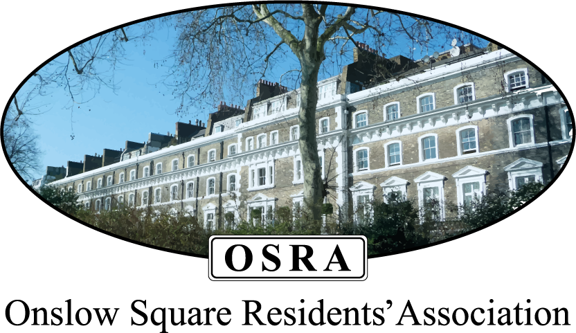 Onslow Square Residents Association